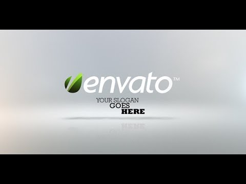 Simple Logo Formation (Videohive After Effects Templates)