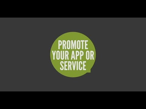Promote Your App or Service (Videohive After Effects Templates)