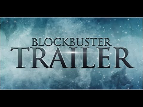 Blockbuster Trailer 7 (Videohive After Effects Templates)