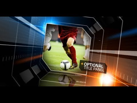 Full Capacity (Videohive After Effects Templates)