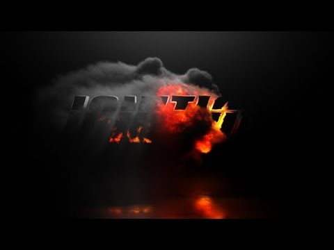 Ignition Reveal (Videohive After Effects Templates)