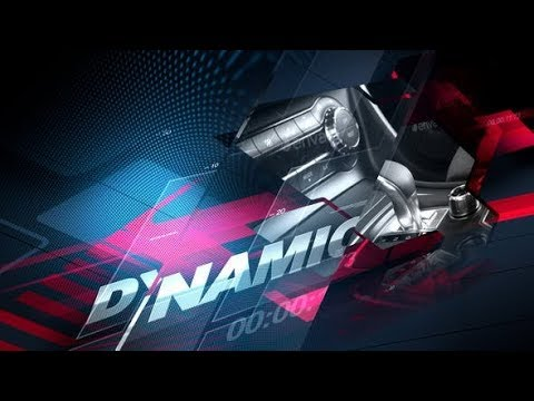 Auto Moto Show – Broadcast Pack (Videohive After Effects Templates)