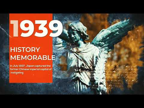History Style Slideshow Color Version (Videohive After Effects Templates)