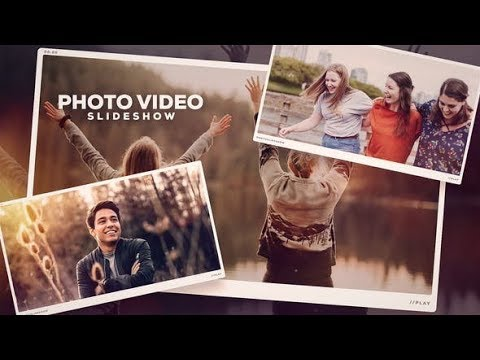 Photo Video Slideshow (Videohive After Effects Templates)