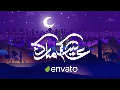EID & Ramadan intro (Videohive After Effects Templates)