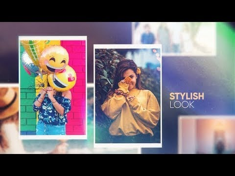 Modern Inspire Slideshow (Videohive After Effects Templates)