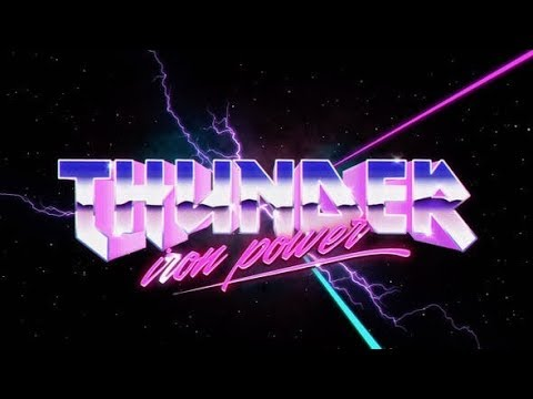 80s Titles (Videohive After Effects Templates)