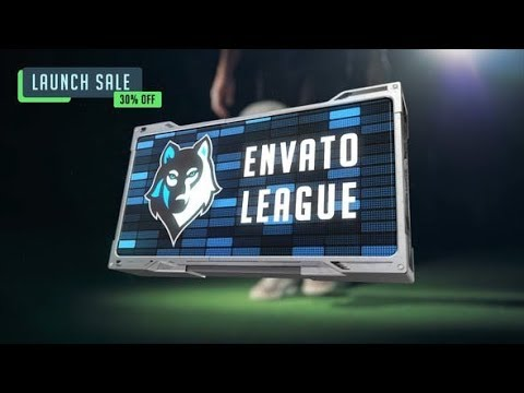 Logo Transitions 3 (Videohive After Effects Templates)