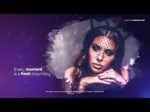 Stars – Unique Romantic Slideshow (Videohive After Effects Templates)