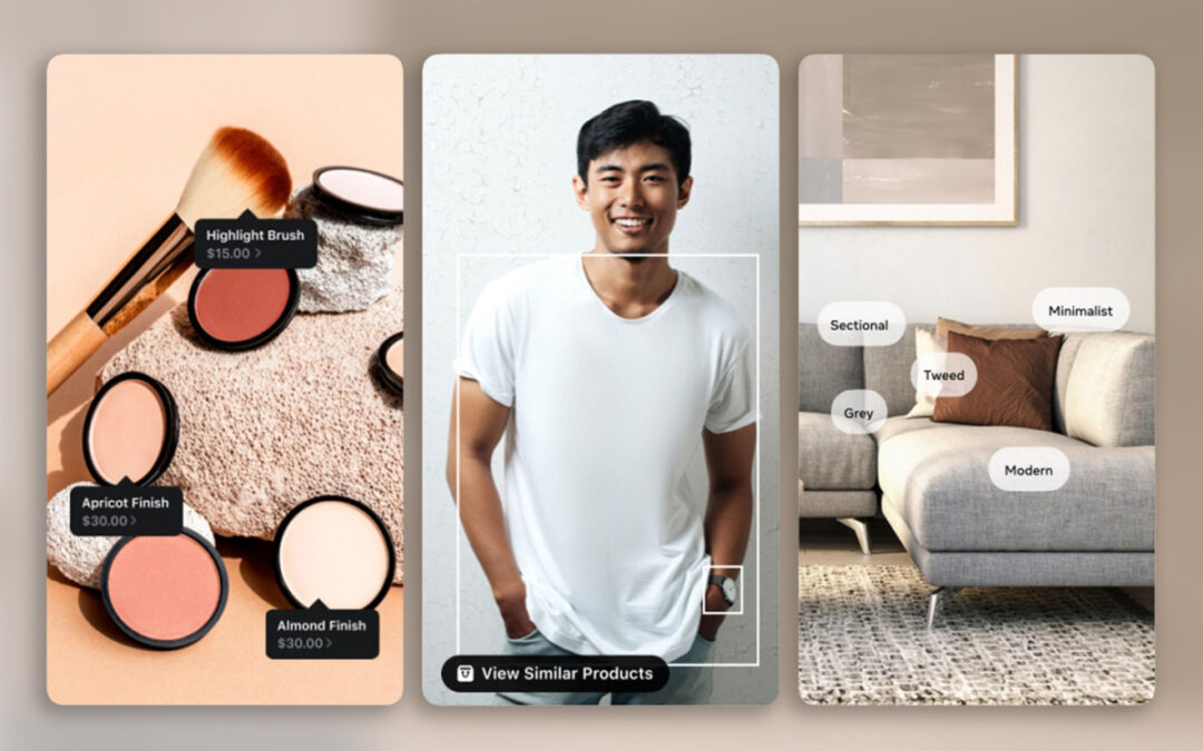 Advancing AI to Make Shopping Easier For Everyone