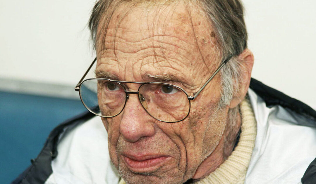Robert Sheckley Was the Master of Dark, Funny Sci-Fi