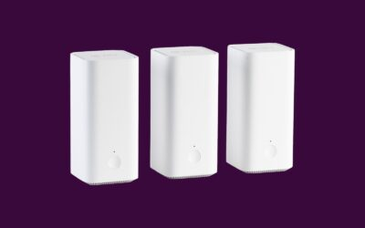 The Best Mesh Wi-Fi Routers