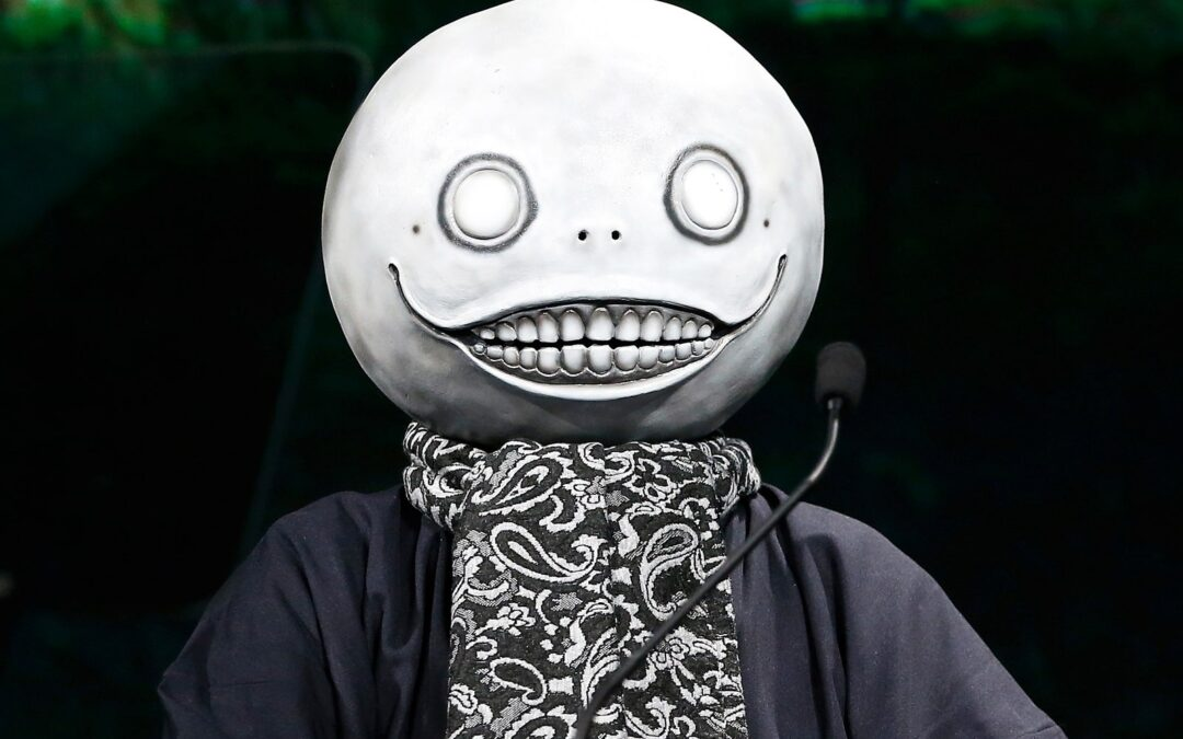 Yoko Taro Foresees the End of Video Games As We Know Them
